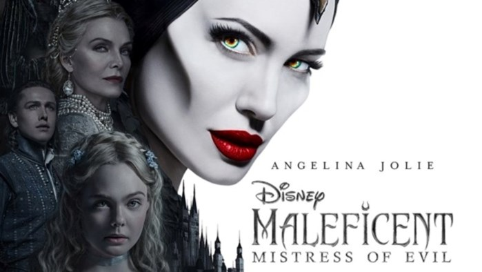 SAC Blockbusters: Maleficent: Mistress of Evil