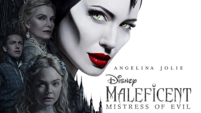 SAC Blockbusters: Maleficent: Mistress of Evil
