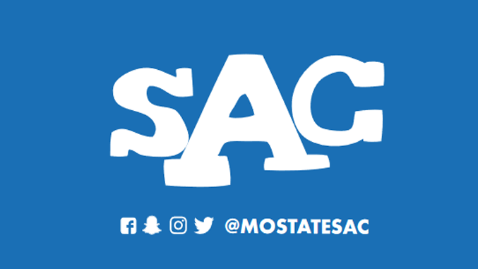 SAC Presents: Board Game Tournament