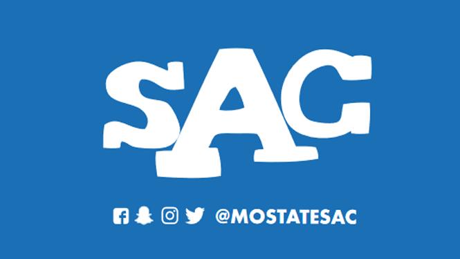 SAC Presents: Last Lecture Series: Coach Jett