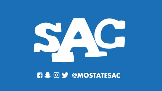 SAC Dodgeball Tournament