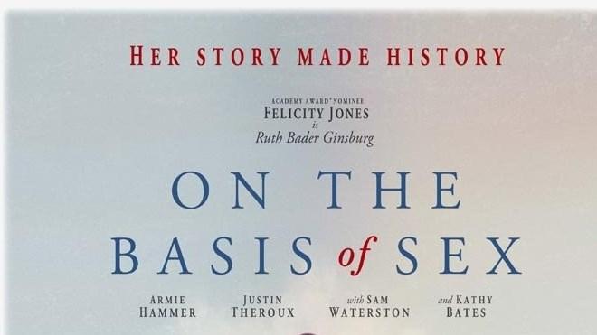 SAC #RealLife Film Series: On the Basis of Sex