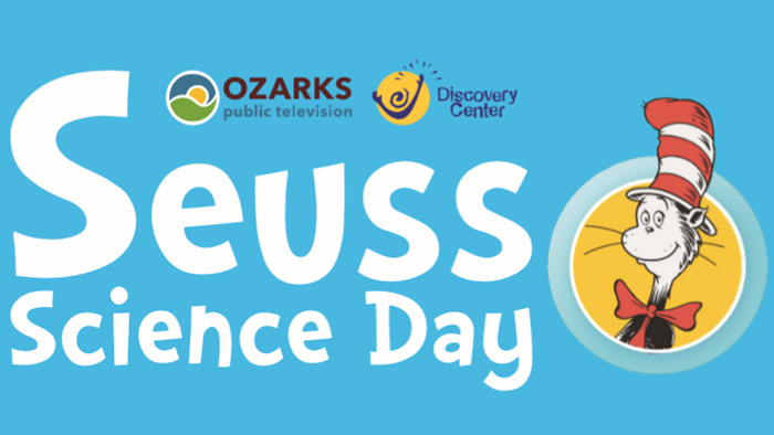 9th Annual Seuss Science Day