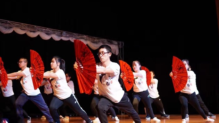 Tai Chi Workshop and Performance