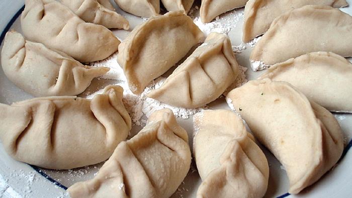 Chinese Dumpling Workshop