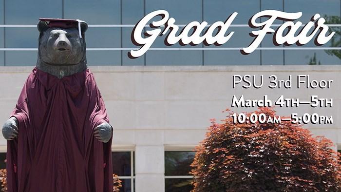 Spring Grad Fair 2020