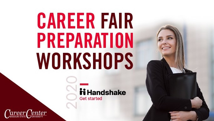 Career Fair Preparation Workshops