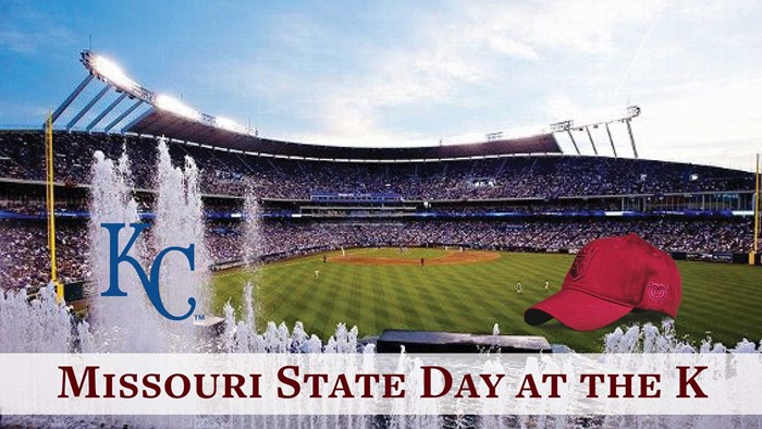 Missouri State Day at the K - Sept. 2021