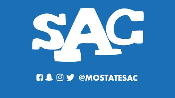 SAC Presents: Virtual Bingo- Gift Cards