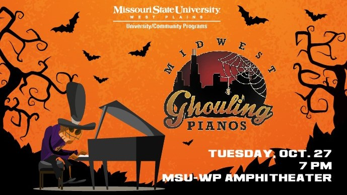 Midwest Ghouling Pianos