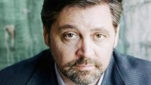 Online Ozarks Author Talk w/ Allen Eskens