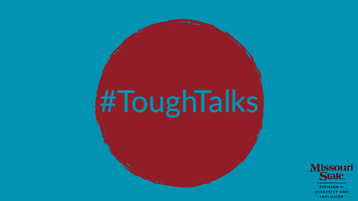 Tough Talks: Welcome to 2021