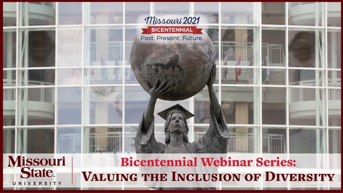 Missouri Bicentennial: Valuing the Inclusion of Diversity