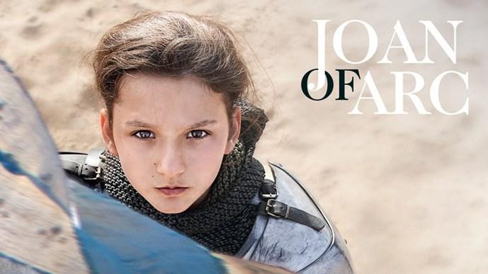 Tournées Film Festival: Joan of Arc (Jeanne)