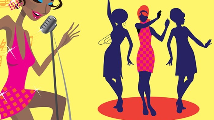 Tent Theatre: Beehive: The 60s Musical