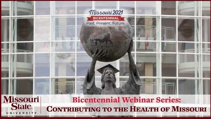 Missouri Bicentennial: Contributing to the Health of Missouri