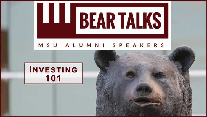 BearTalks Webinar: Investing 101