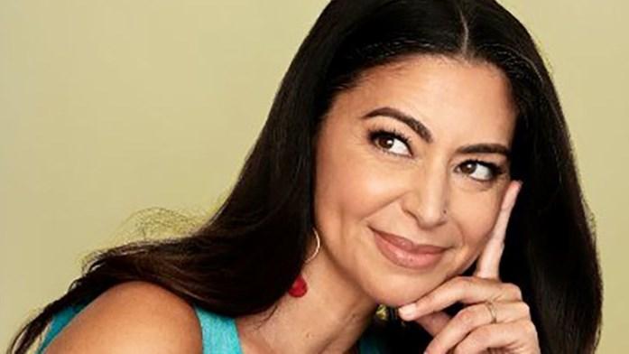 Public Affairs Conference - SAC presents Shereen Marisol Meraji
