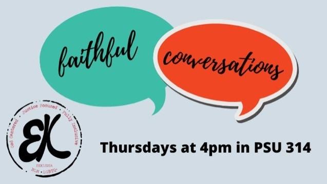 Faithful Conversations