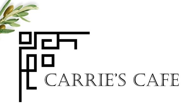 Carrie's Cafe - Fall 2021