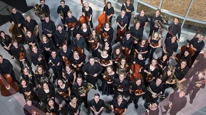 University Symphony Orchestra