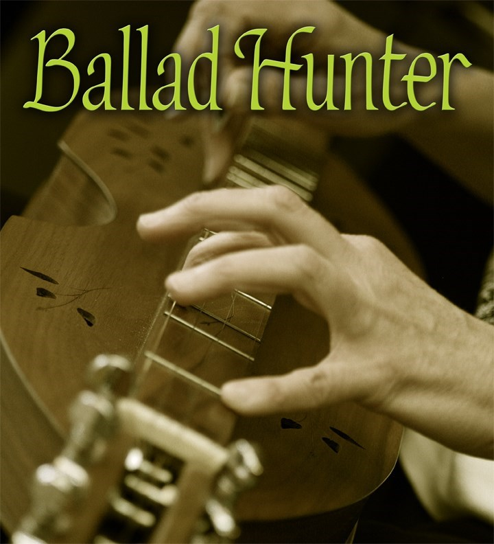 Ballad Hunter