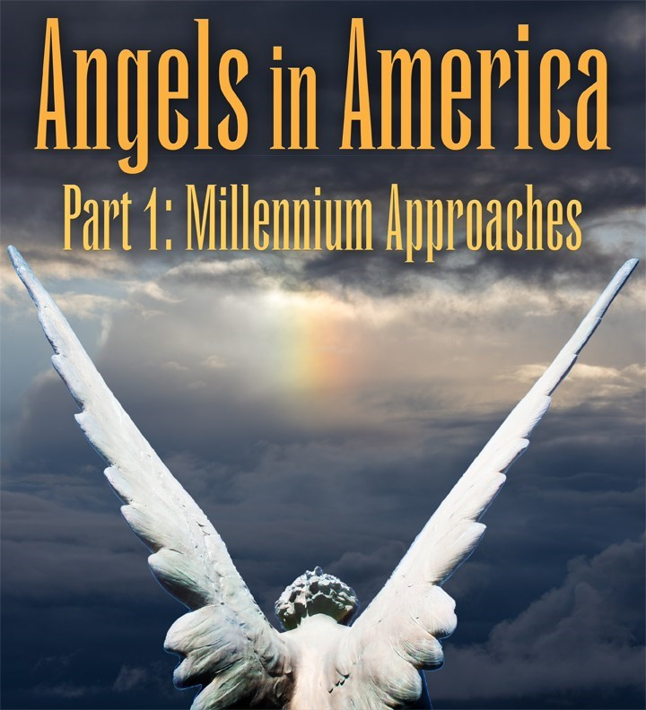 Angels in America, Part 1: The Millennium Approaches