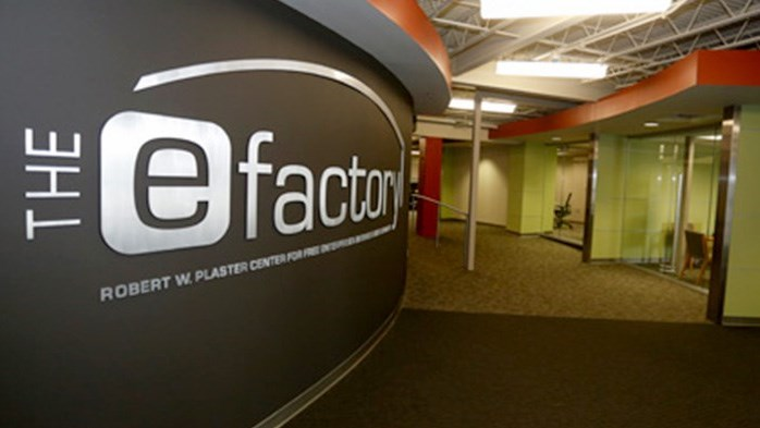 Bears In The Know Luncheon Series: The eFactory