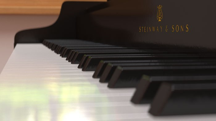 Piece by Piece: The Secrets of Steinway