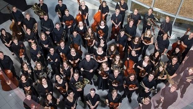 Missouri State University Symphony