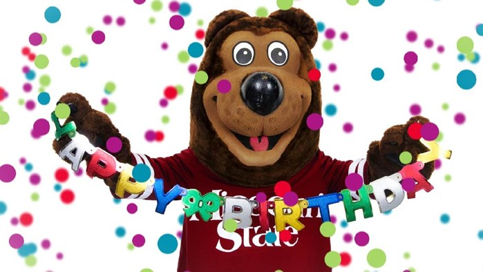 Missouri State Birthday Party