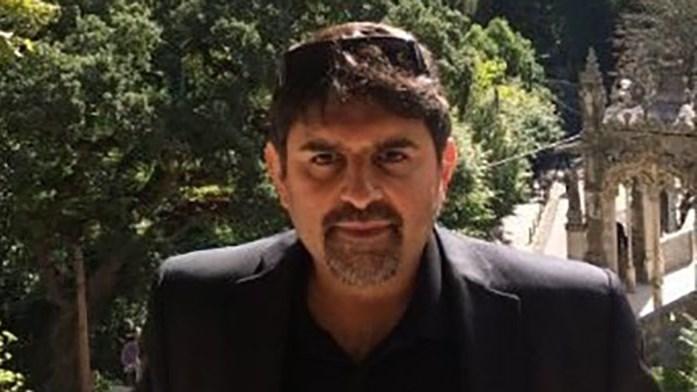 Strong Lecture: Featuring Alumnus Dr. Kamran Bokhari