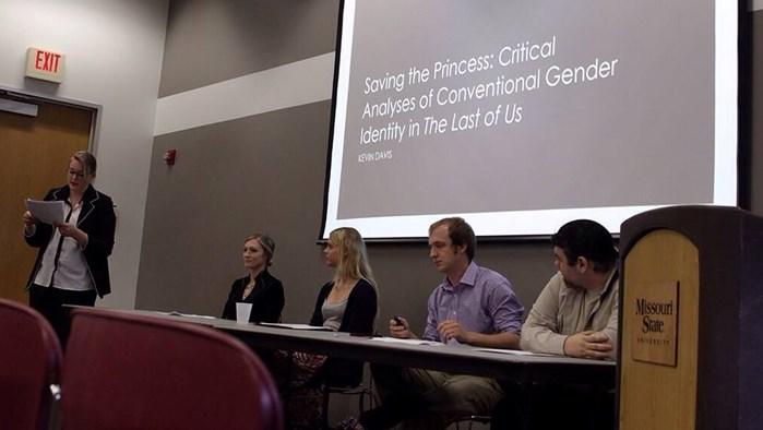 3rd Annual Undergraduate Literature Conference