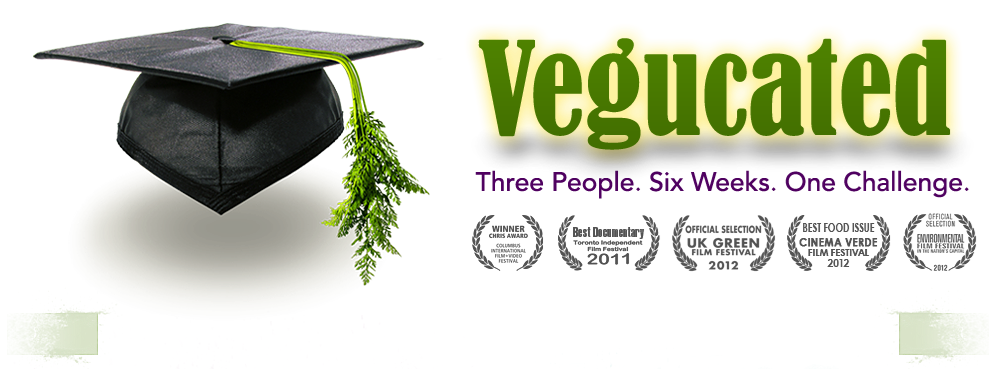 Get Vegucated Documentary Screening