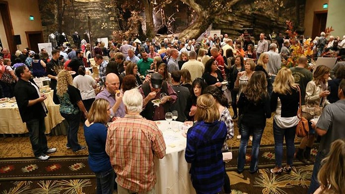 30th Annual Wine & Food Celebration