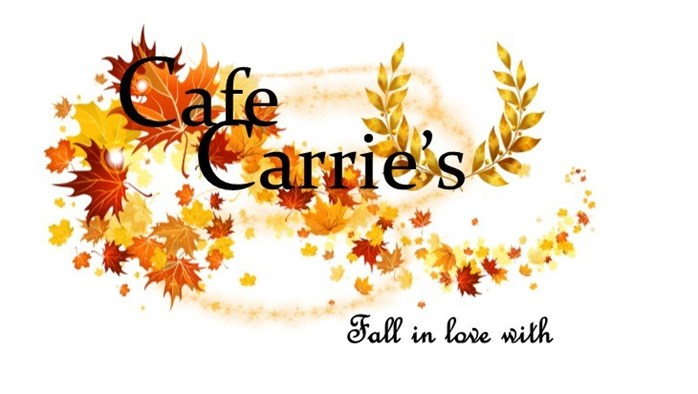 Carrie's Cafe (Fall 2017)