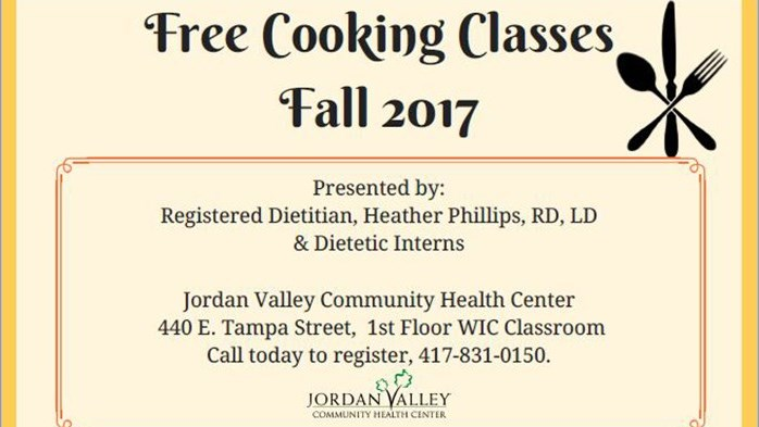 University Of Tampa Calendar.Free Community Cooking Class Stretching Your Meal Calendar Of