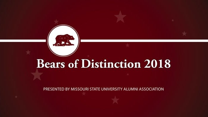 Bears of Distinction Dinner and Awards Ceremony