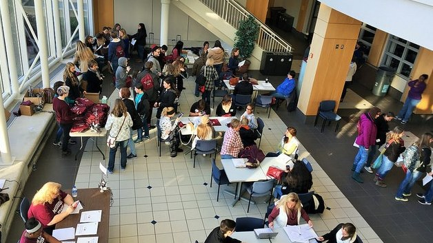 CWCCC High School Writing Conference