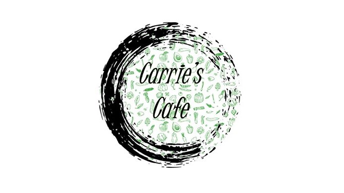Carrie's Cafe (Spring 2018)