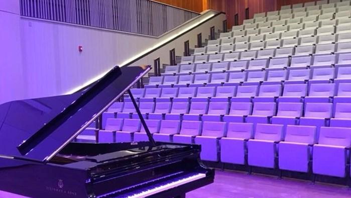 28th Annual MSU Composition Festival Concert III