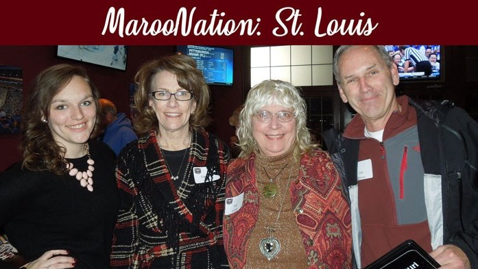 St. Louis MarooNation Event: April 2018