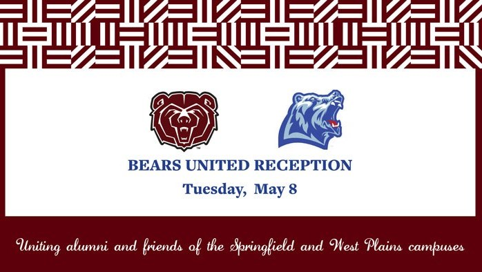 Bears United in West Plains: May 2018