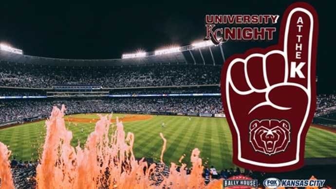 Missouri State Night at the K: Sept. 2018