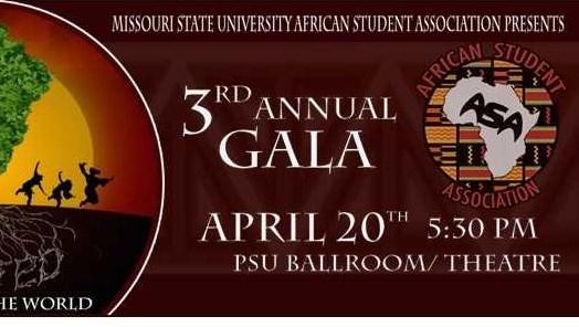 African Student Association Week