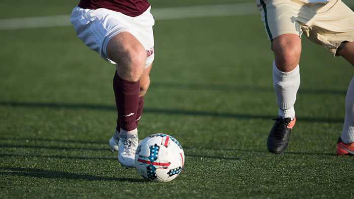 CANCELLED Missouri State University Men's Soccer vs Saint Louis