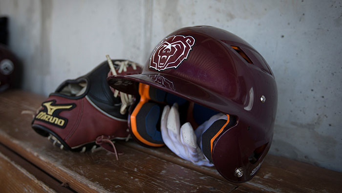 Missouri State University Softball at Oklahoma State