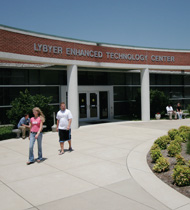 Lybyer Enhanced Technology Center