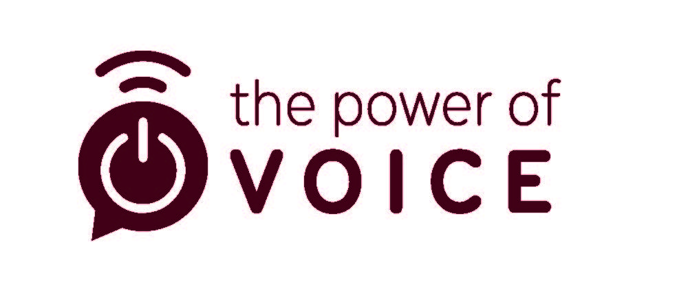 The Power of Voice - 2020 Public Affairs Conference logo