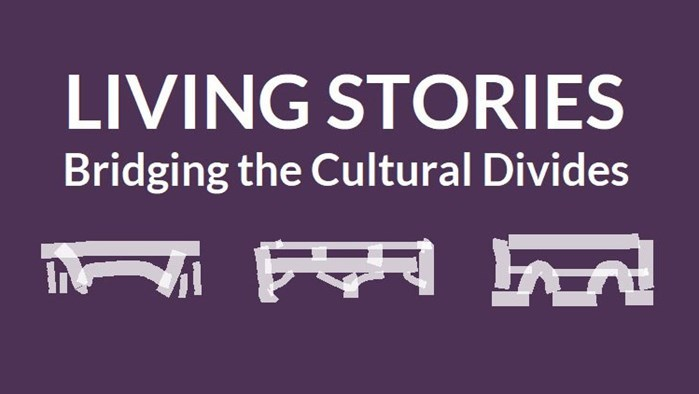 Living Stories: Bridging the Cultural Divides